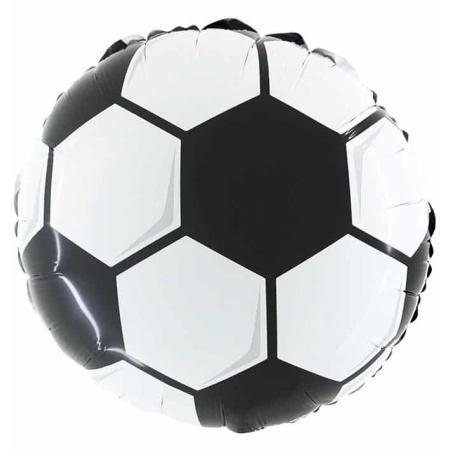 049 R18 Soccer Ball white HD