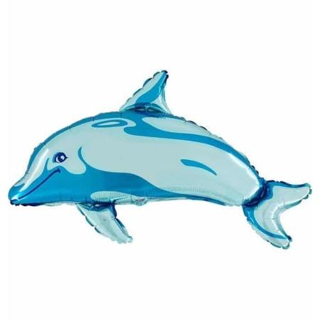 122 dolphin blue