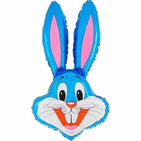 135 rabbit boy 2 blue