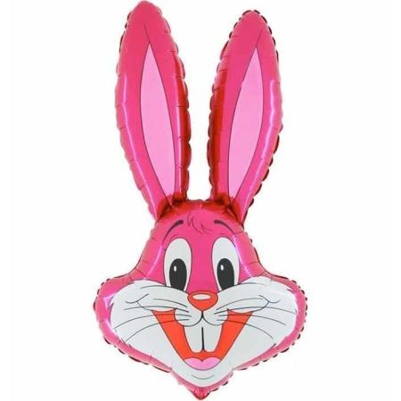 135 rabbit boy 2 fuxia