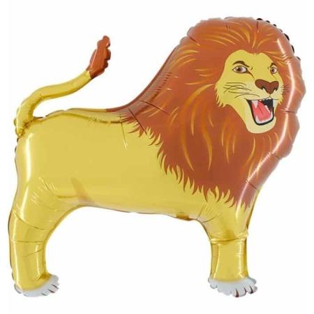 192 lion
