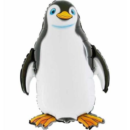 203 penguin black