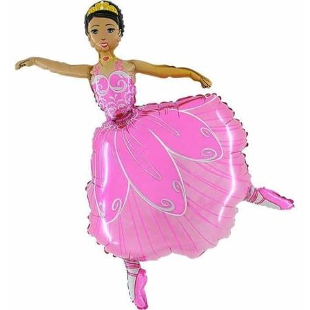 224 ballerina fuxia