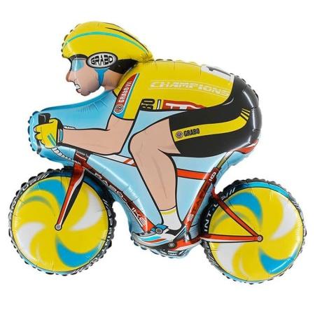 231 cyclist yellow161