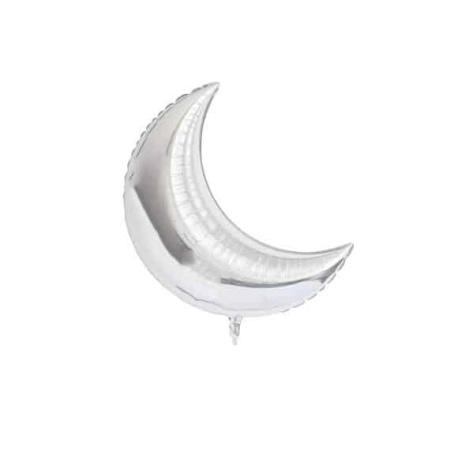Big Moon Silber