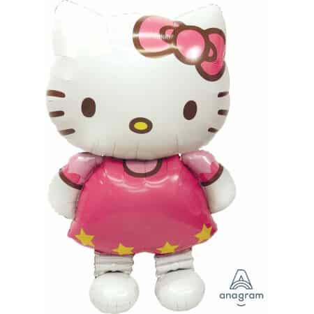 23476 hello kitty front side