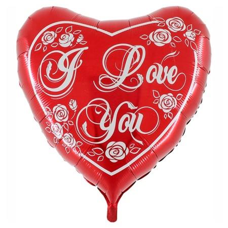237 H36 Heart ILY 1