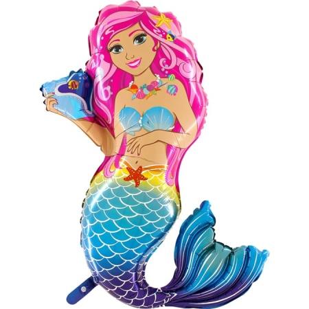 247 Mermaid