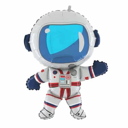 250 Astronaut