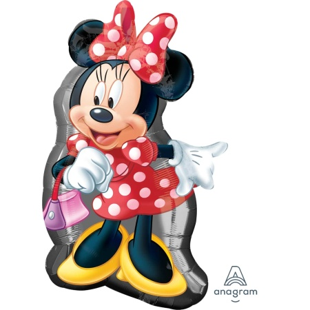 26374 minnie full body