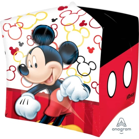 Cubez Mickey Mouse