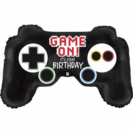 35020 Game Controller Birthday Kopie