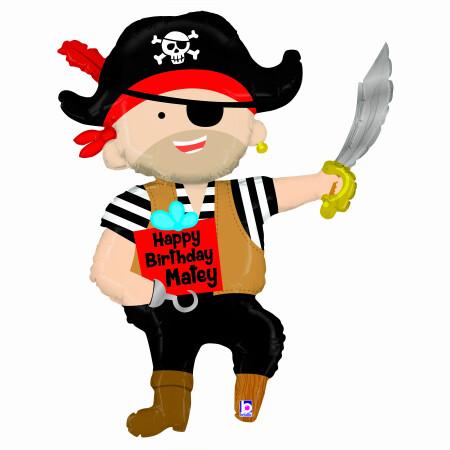 35268 Pirate Birthday