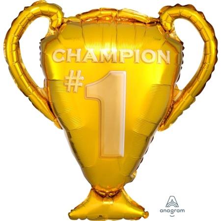 35393 gold trophy