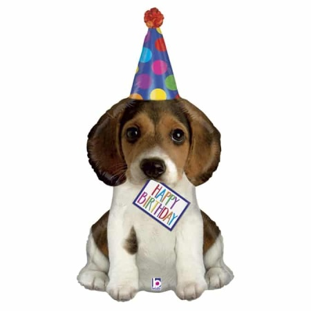 35561 Birthday Puppy