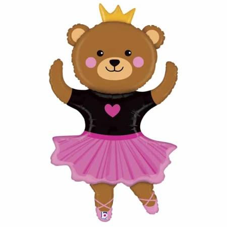 35563 Dance Bear