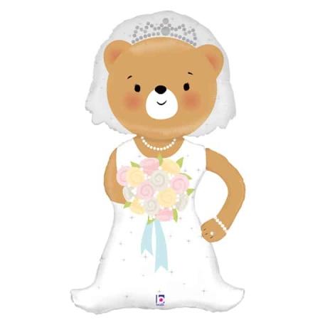 35594 Linky Bride Bear