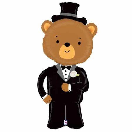 35595 Linky Groom Bear