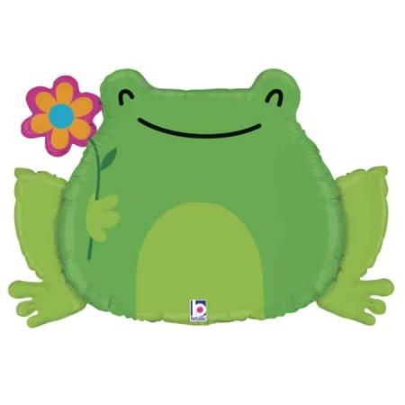 35651 Garden Frog