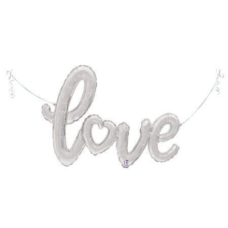 35720 Silver Love Script