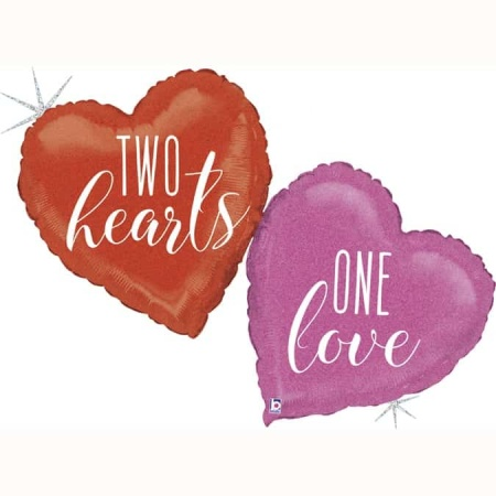 35758GH Two Hearts One Love Kopie
