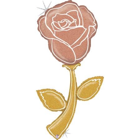 35928GH P Fresh Picks Rose Gold Rose