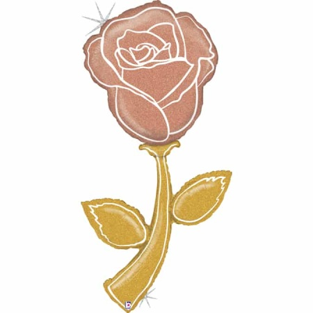 35928GH P Fresh Picks Rose Gold Rose 1