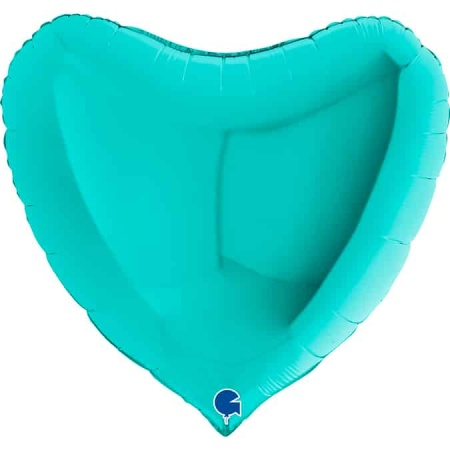 36017Ti Heart 36inc Tiffany 1