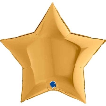 36202G Star 36inc Gold 1 1