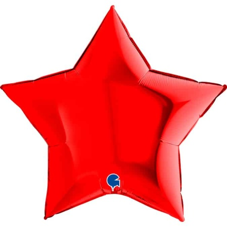 36208R Star 36inc Red 1