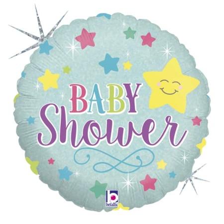36294H Baby Star Shower