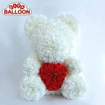40 white heart 1