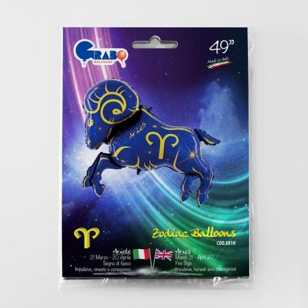 581H Aries Blue