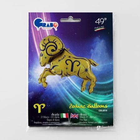 581H Aries Gold