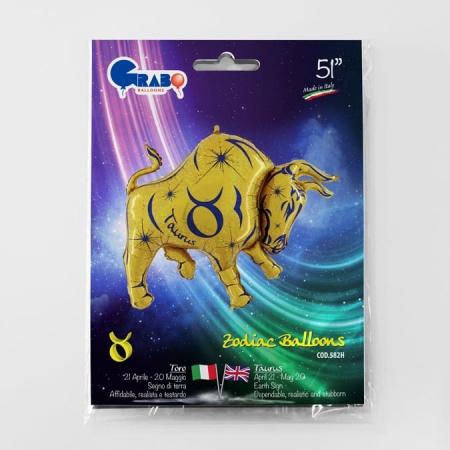 582H Taurus Gold