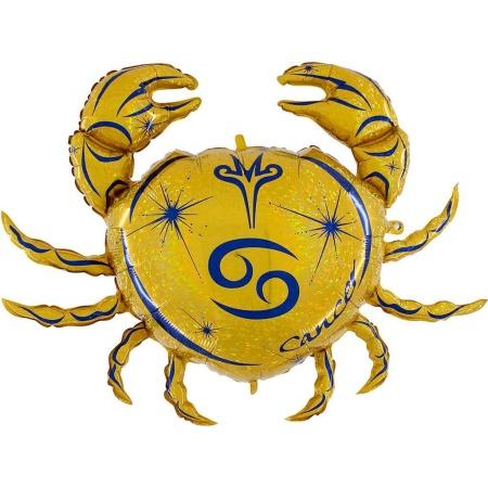 584h zodiac cancer gold hd1