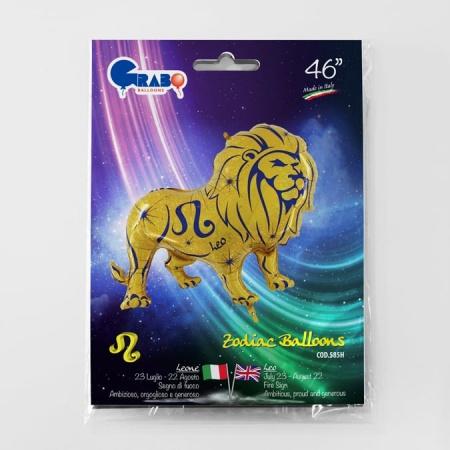 585H P Leo Gold