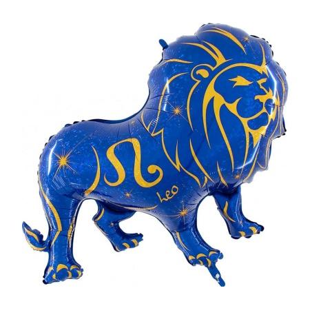 585h zodiac leo blue hd1