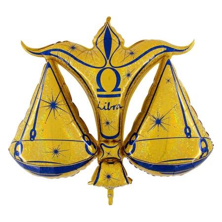 587h zodiac libra gold hd