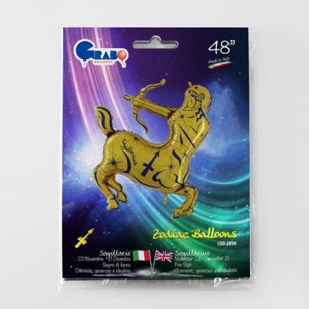 589H P Sagittarius Gold