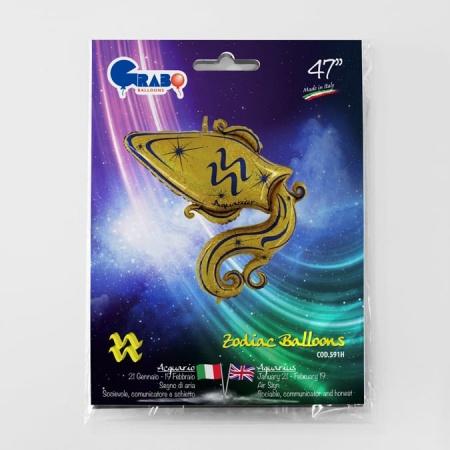 591H P Aquarius Gold