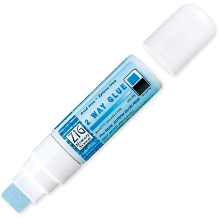 2-Wege-Klebestift 15 mm