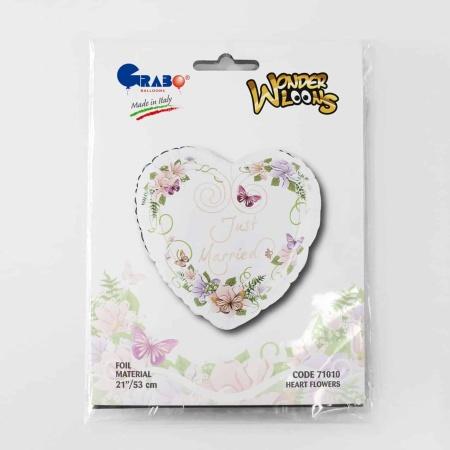 71010 H21 Heart Flowers1
