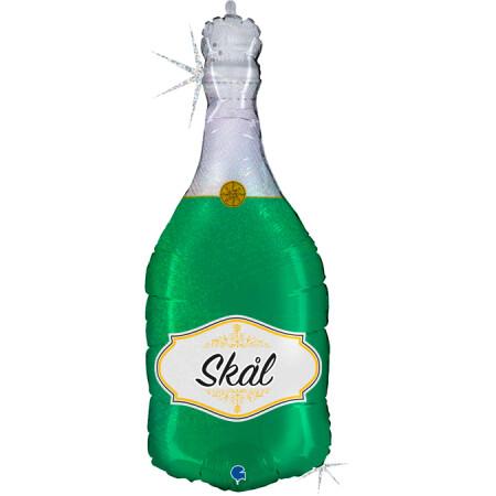 72029GH Skal Bottle