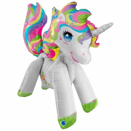 Airwalker Joinable Unicorn