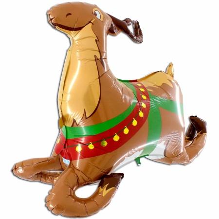 73031 Linky Reindeer 3D