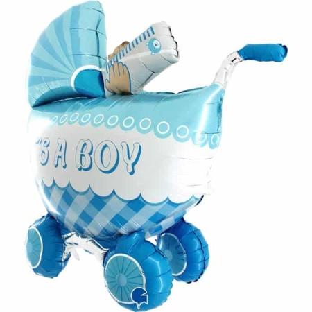 73060 Its a Boy Buggy 3D 1