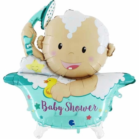 73065 Baby Star Shawer 3D