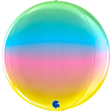 Globe Rainbow
