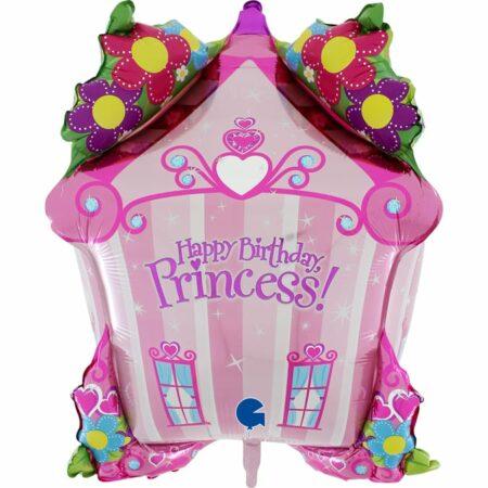 74005 Princess House HB 4D 1